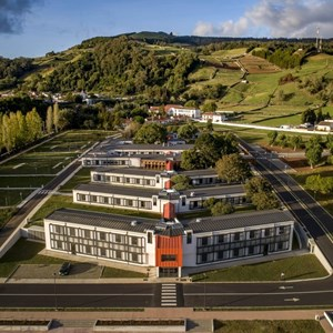 Parc scientifique et technologique de l'île de Terceira - Açores